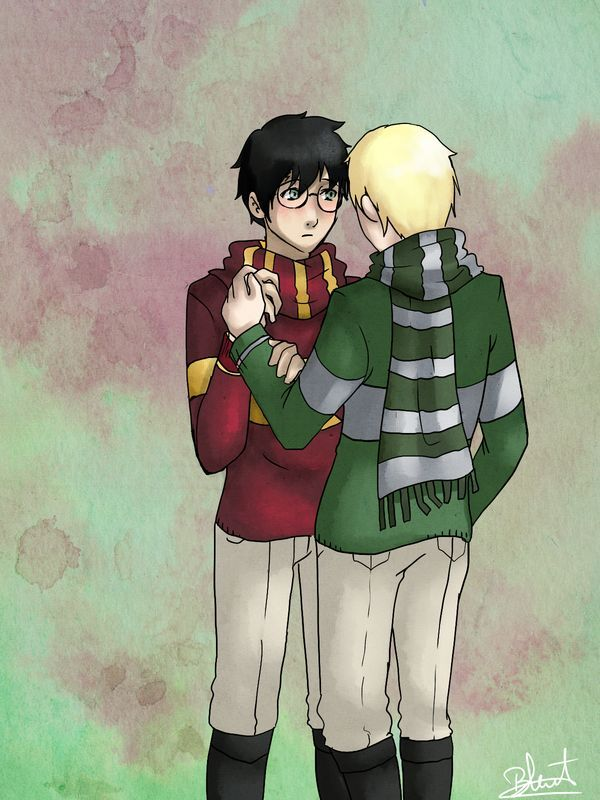 Adult-FanFictionorg : Harry Potter