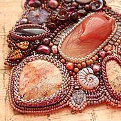 Магазин мастера Володева Наталья (faelivrinart): комплекты украшений, броши, колье, бусы, браслеты, кулоны, подвески
