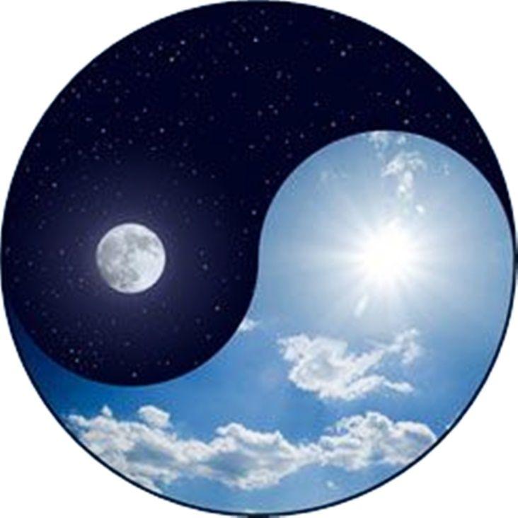 89 besten yin yang bilder auf pinterest yin yang tattoos. Black Bedroom Furniture Sets. Home Design Ideas