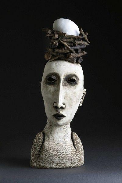 Amanda Shelsher I do love her work - must buy some oxides!