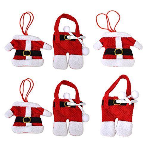 Xmas Christmas Party Decor 3 Set Santa Small Clothing eastar http://www.amazon.co.uk/dp/B0179ENDX0/ref=cm_sw_r_pi_dp_1T-vwb0456S79