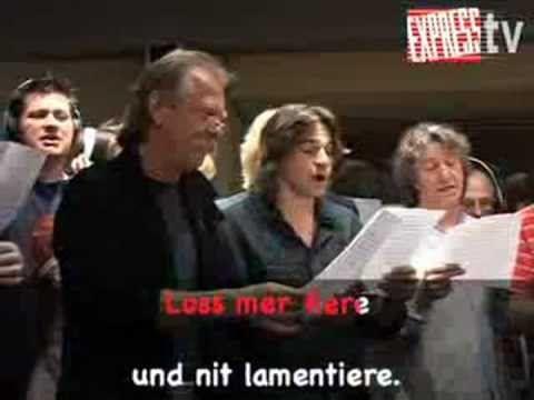 Höhner- Der kölsche Gefangenen Chor