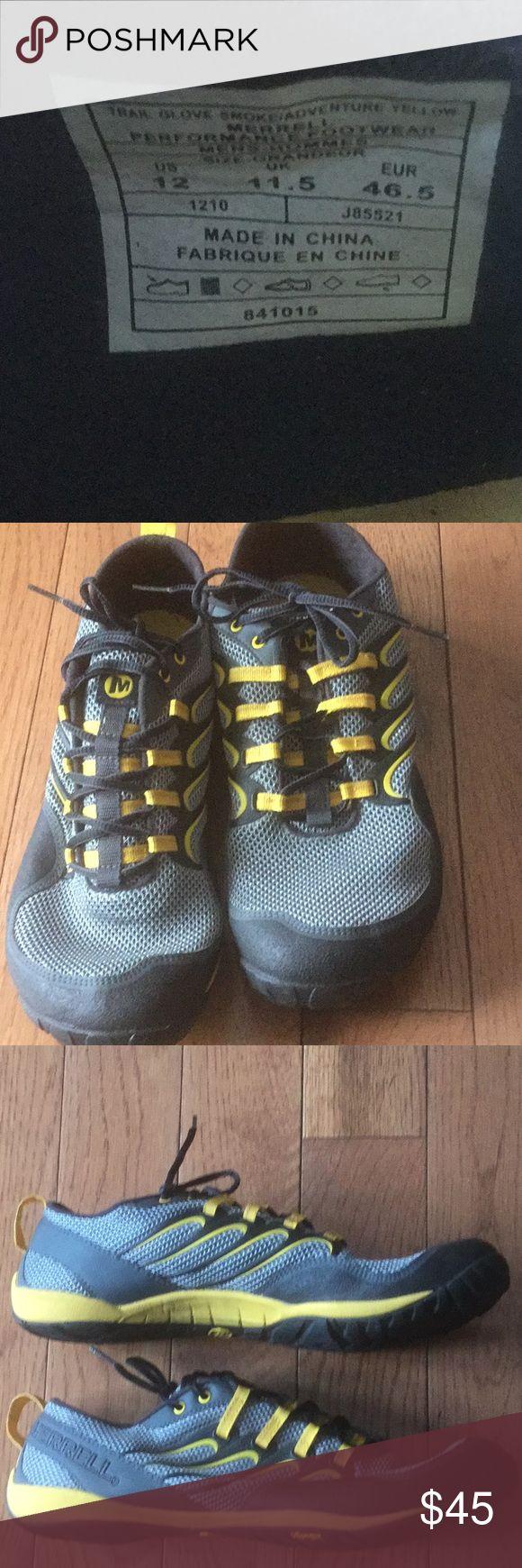 Men's Merrell Shoes Excellent using condition size 12 Merrell Shoes. Make me an offer Merrell Shoes