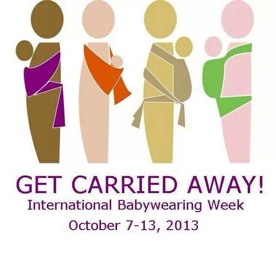 Semaine internationale du portage 7-13 octobre 2013