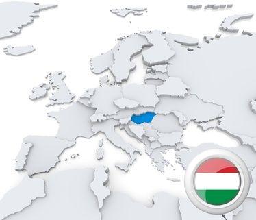 EURODANE - gospodarka Węgry, PKB, inflacja, ludność, giełda, finanse, deficyt