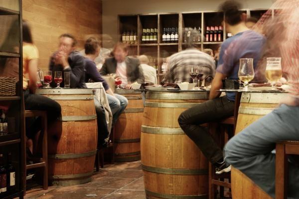 7 bares donde tomar buen vino en Londres