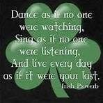 irish quotes and sayings - Bing Images