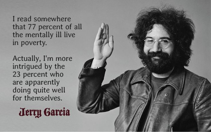 21 Best Images About Jerry Garcia On Pinterest