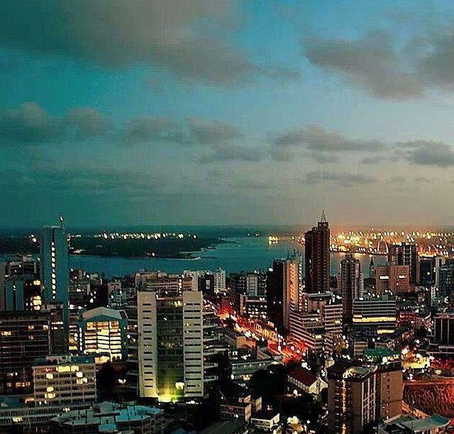 Dar-es-Salaam, Tanzania [7-14 April 2016]                                                                                                                                                                                 More