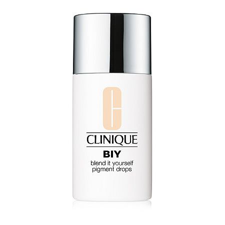 Beauty Hot Product: Clinique Blend It Yourself Pigment Drops | sheerluxe.com