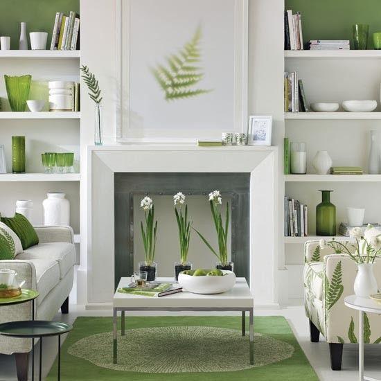 100+  Green Living Rooms  Best 25 Orange Living Rooms Ideas - green living rooms