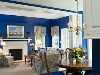 Tips to Create Peacock Home Decor
