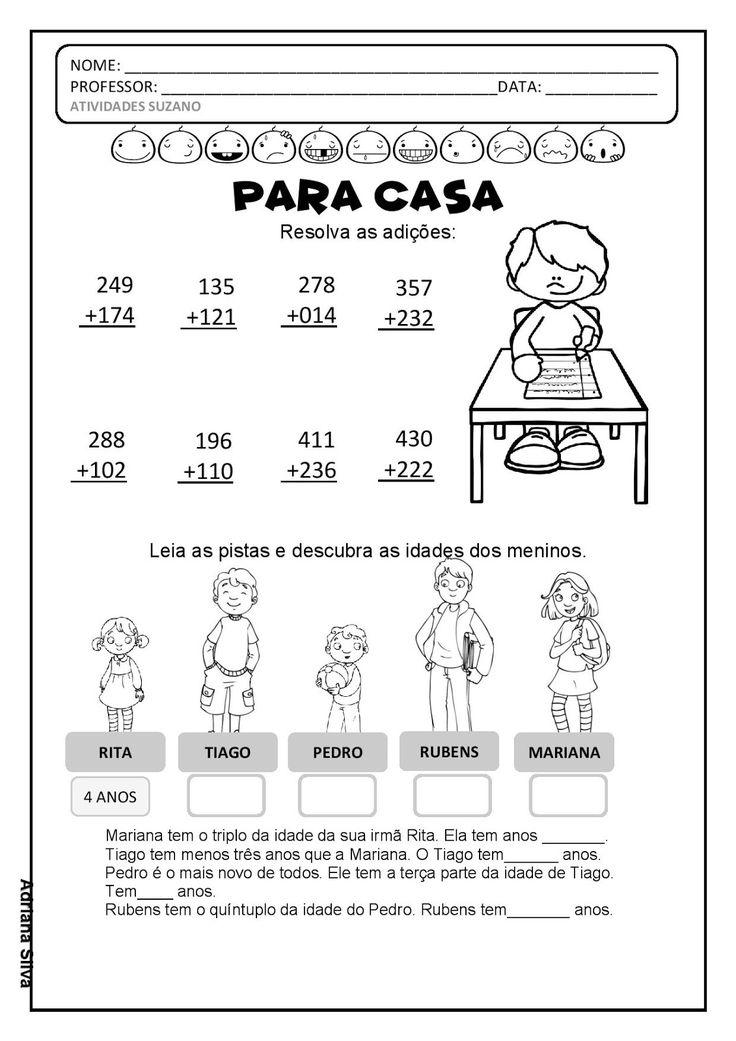 para+casa+3%C2%BA+ano+adi%C3%A7%C3%A3o+pontua%C3%A7%C3%A3o+problema-page-001.jpg (1131×1600)