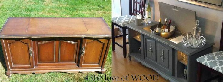 Buffet Cabinet Taguig Pin-worthy Wine Bar - Stereo Cabinet Makeover | Stereo In