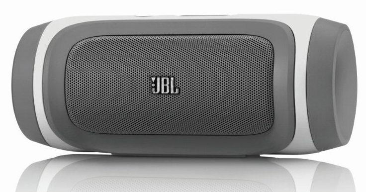 JBL Charge - Portable Speakers - CNET Reviews