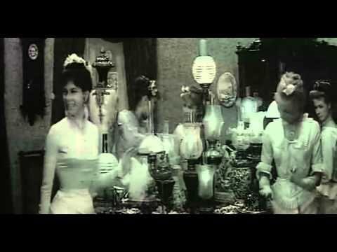 Godzina pąsowej róży  - Film Polski 1963