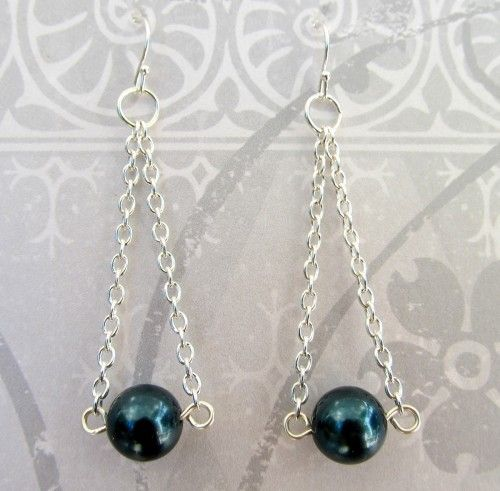 Dangle #Earrings