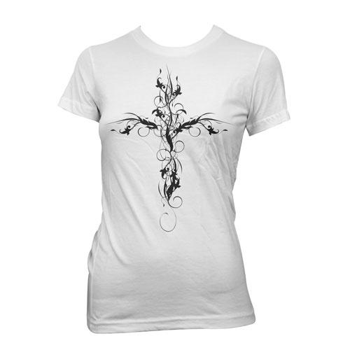 Hvit-Tskjorte-printet-og-trykket-med-TTC-transferpapir-rosemalt  Lys tskjorte trykket med TTC Transferpapir http://www.themagictouch.no