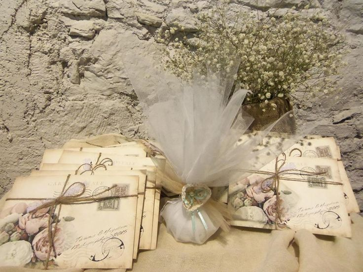 Wedding invitation ♥   by Events2Love.gr