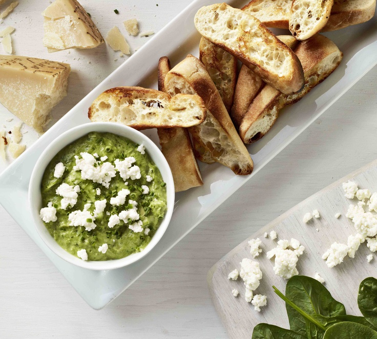 BEST SPINACH DIP EVER! -recipe For Earl's Spinach Dip