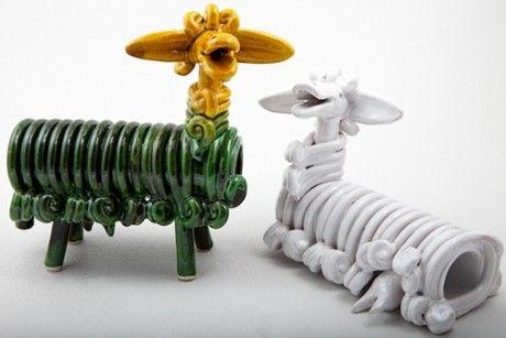 pecore (sheeps) by Angelo Sciannella