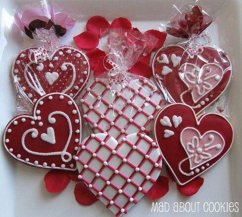 Valentinen's day