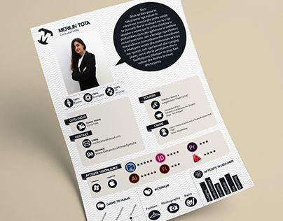 resume template. :) | - Resume - | Pinterest | Creative Resume, Resume ...