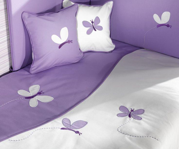 Jirafas, mariposas y estrellas, novedades en tu Ros Textil para tu bebe - Blog de Muebles Ros