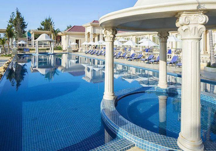 Imperial Hotel : Vung Tau, Vietnam