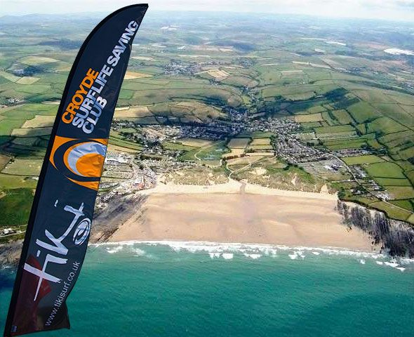 Croyde. North Devon. Surf perfect beach one side beautiful countryside the other this is one of my favourite holidays.