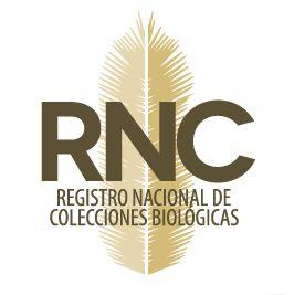 Logo Registro Nacional de Colecciones