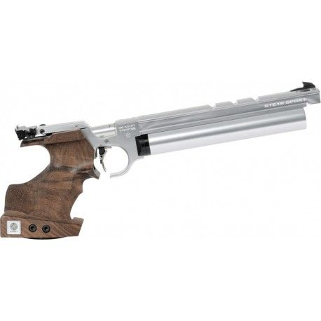 Steyr LP10 Air Pistol manufactured by Steyr available from Bedford Target Supplies
