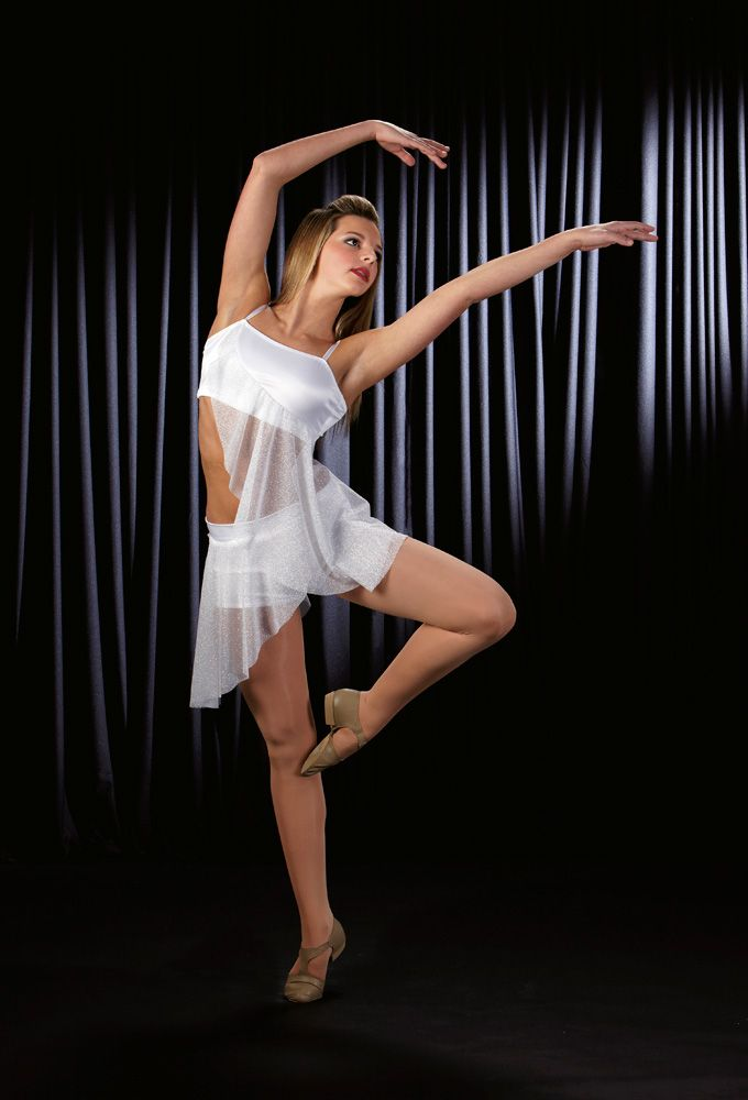 Lyrical/Contemporary/Neo - Dance Costumes For Sale