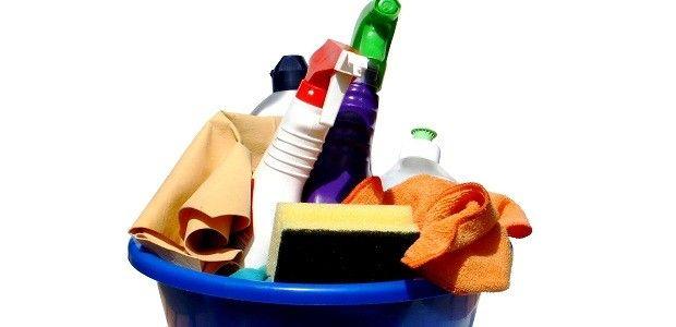 Babské rady pro snazší úklid