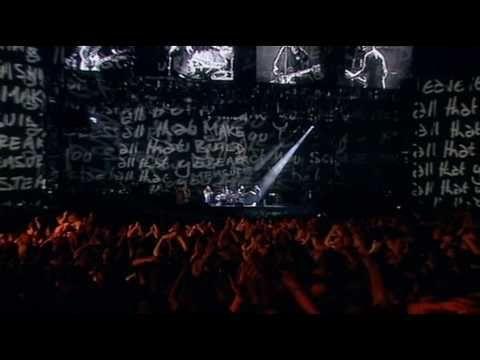 U2 - Walk On (Slane Castle Live)