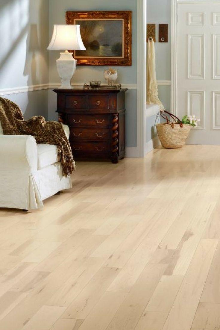 Dark wood floor bathroom - Flooring Trends For 2017 Light Hardwood Floorsdark