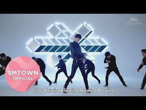 I love this song!!!!!!!-ZHOUMI 조미_Rewind (挽回) (feat. TAO of EXO)_Music Video - YouTube