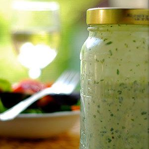 Why bother with preservative-laden, store-bought salad dressing when it's so easy to make your own? We've rounded up our favorite recipes for delicious homemade dressings.