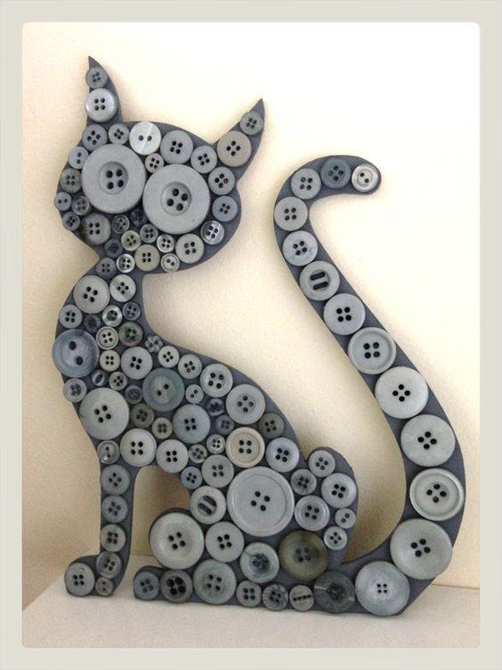 Artesanato Portugues ~ 12 melhores imagens de arte de botões no Pinterest Artesanatos variados, Mulheres modernas e