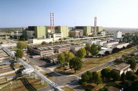 Paksi atomerőmű | Fotó: vecseshirek.hu - PROAKTIVdirekt Életmód magazin és hírek - proaktivdirekt.com