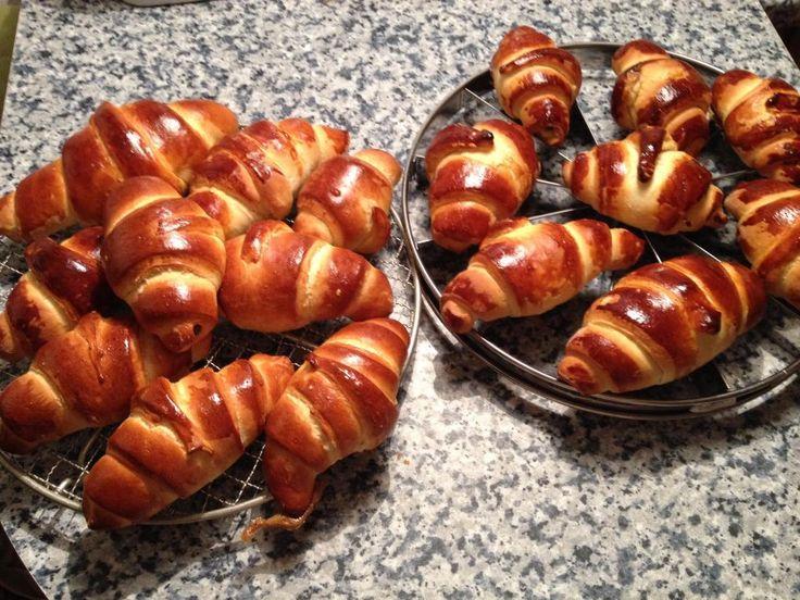 Schokocrossis sehr einfaches Rezept ! | Backfreaks