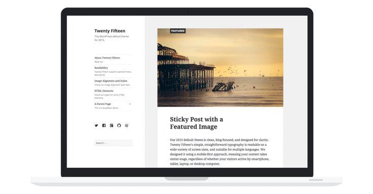 "Pressidium® Pinnacle Platform now runs WordPress 4.1 ""Dinah"""