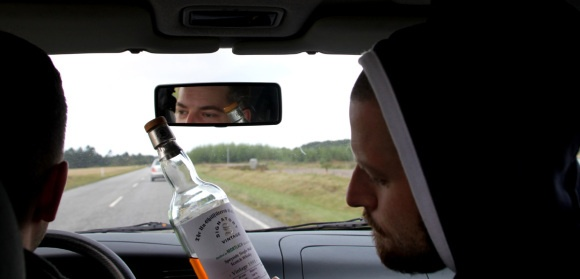 Whisky Road Trip  http://whisser.com/2013/01/21/stauning-peated-1st-edition-at-the-distillery/
