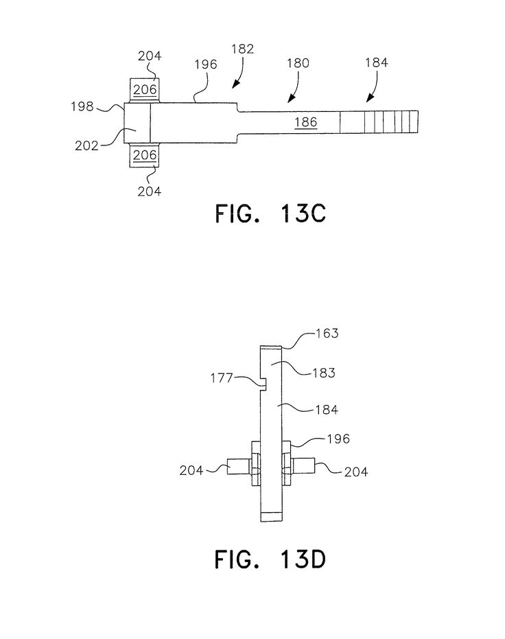 Patent US20140020278 - Mouse trap with guillotine killing mechanism - Google Patents