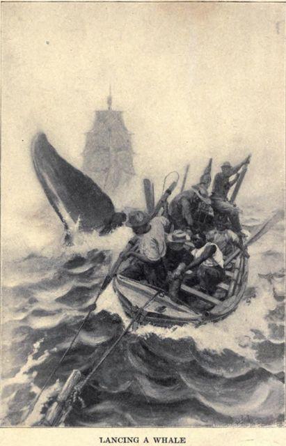 mini.press: Ιστορία-1851 Δημοσιεύεται για πρώτη φορά η νουβέλα Moby-Dick, κλασσικό αριστούργημα της παγκόσμιας λογοτεχνίας του Herman Meville.