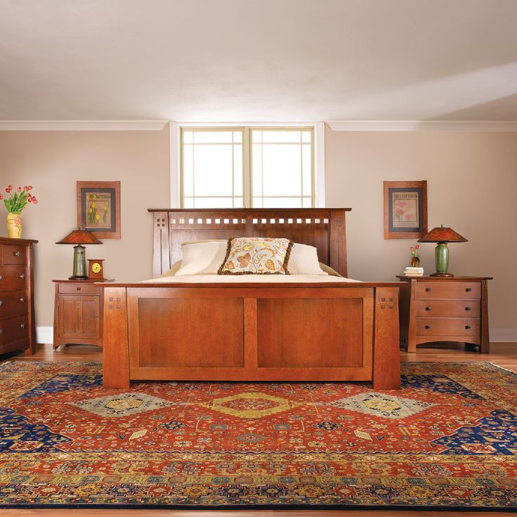 58 best stickley furniture images on pinterest for Bedroom furniture orange county