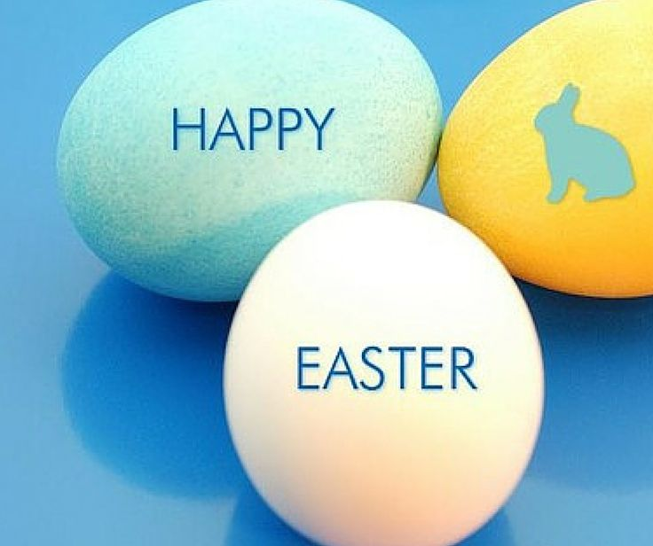 Happy Easter from all of us at Advanced Hospitality Systems! #NCRAloha #AlohaAHS #AHSPhilly #AHSNewJersey