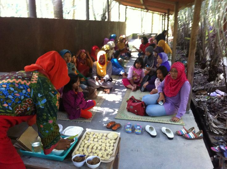 Workshop Bakpia Salak