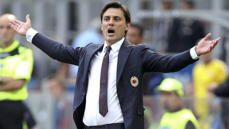 Vincenzo Montella Resmi Menjabat Posisi Pelatih Baru Tim Sevilla