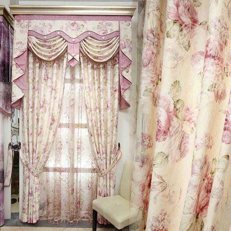 M s de 25 ideas incre bles sobre cortinas de la sala de for Cortinas para comedor baratas